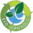 We Are an Eco Friendly Business